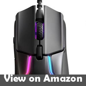 best budget gaming mouse for overwatch