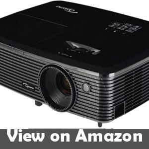 best home projector under 500