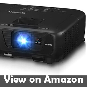 best home theatre projector under 500