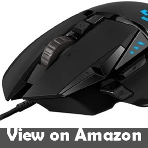 best mouse for competitive gaming overwatch