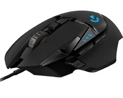 best mouse for overwatch gaming