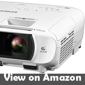 best multimedia projector under 500