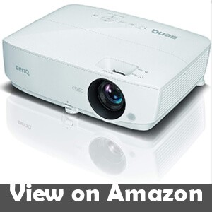 best projector under 500 dollars
