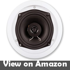 best small wall mount speakers