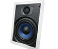 best small wall mount stereo speakers