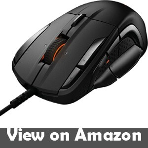 best steel series mouse for overwatch