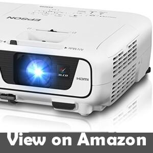 best video projector under 500