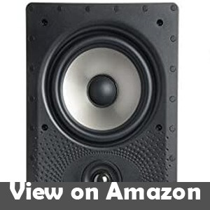 best wall mount rear surround sound speakers