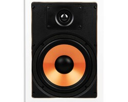 best wall mount speakers for music