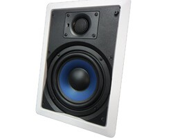 best wall mount surround sound speakers