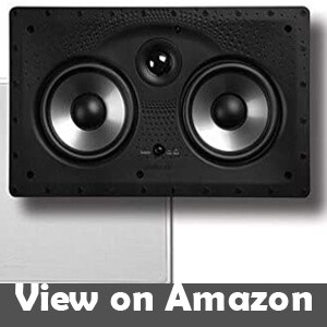 best wall mount surround speakers
