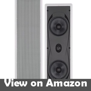 best wall mount wifi speakers