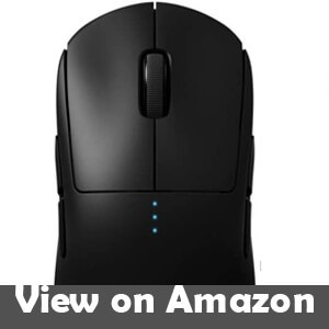 what is the best mouse for overwatch