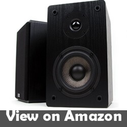 best bookshelf speakers for under 200