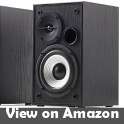 best bookshelf speakers under 200 active