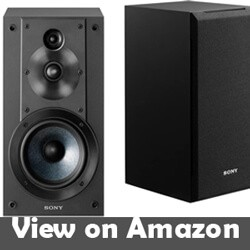 best bookshelf speakers under 200 surround
