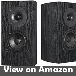 best cheap bookshelf speakers under 200