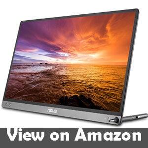 best gaming monitor gtx 1080 under 300