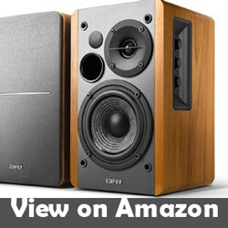 best reviewed bookshelf speakers under 200