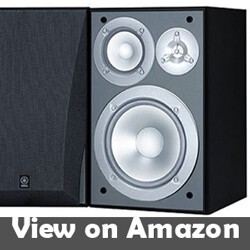 best vintage bookshelf speakers under 200