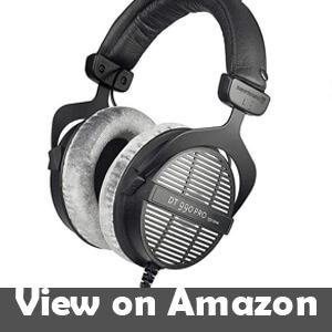 best gaming open back headphones