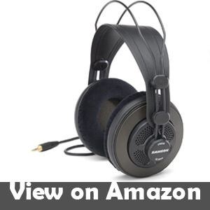 best open back headphones gaming